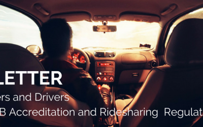 OPEN LETTER From Partners and Drivers About LTFRB Accreditation and Ridesharing Regulation