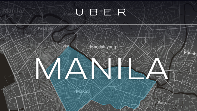 Rider Tip: Can I Request for Uber Ride to a Destination Outside Metro Manila?