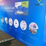 GrabCar Manila Event