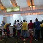 GrabCar Manila Event4