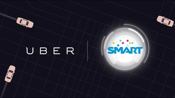 Uber and Smart team up to bring the iPhone 6s to fans on Nov. 6 midnight