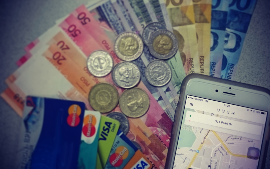 Rider Tip: Uber Manila now accepts cash payments