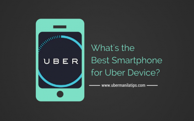 Best Smartphone for Uber Device