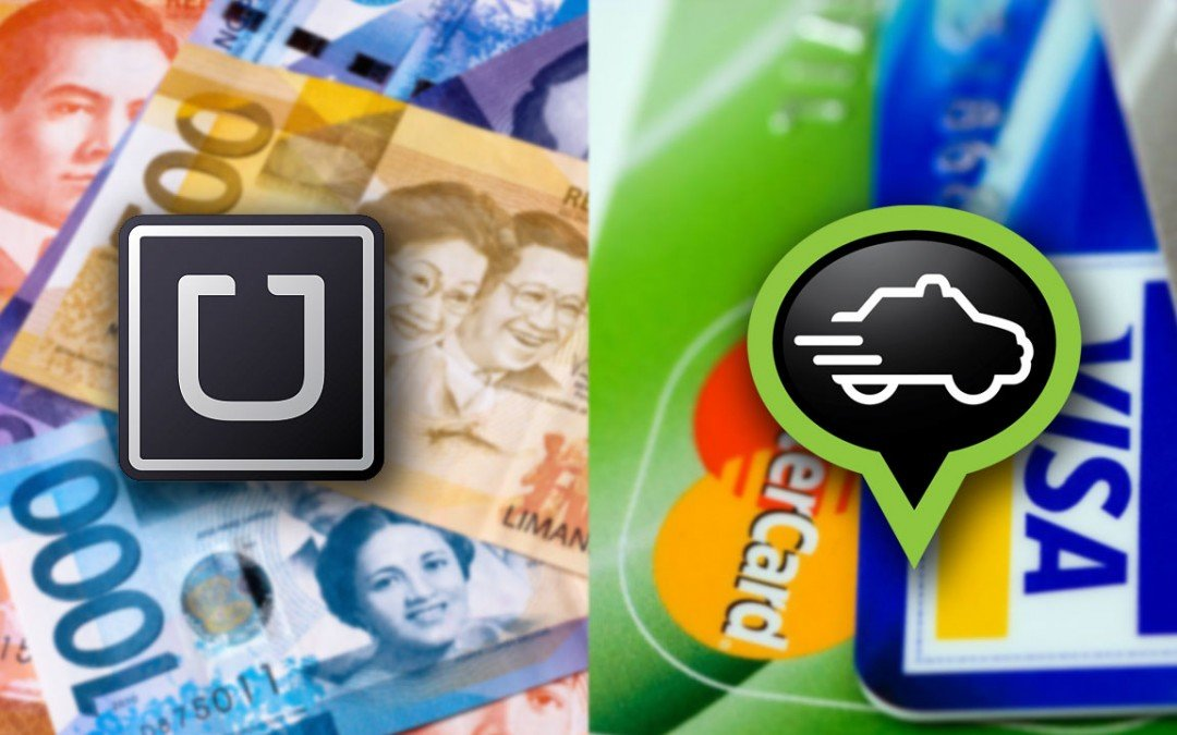 Uber going cash vs GrabCar going cashless: The Ride Sharing battle continues