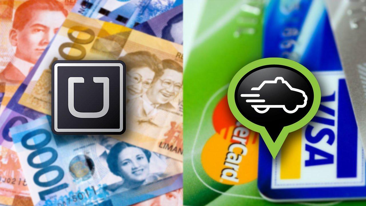 uber goes cash grabcar goes cashless