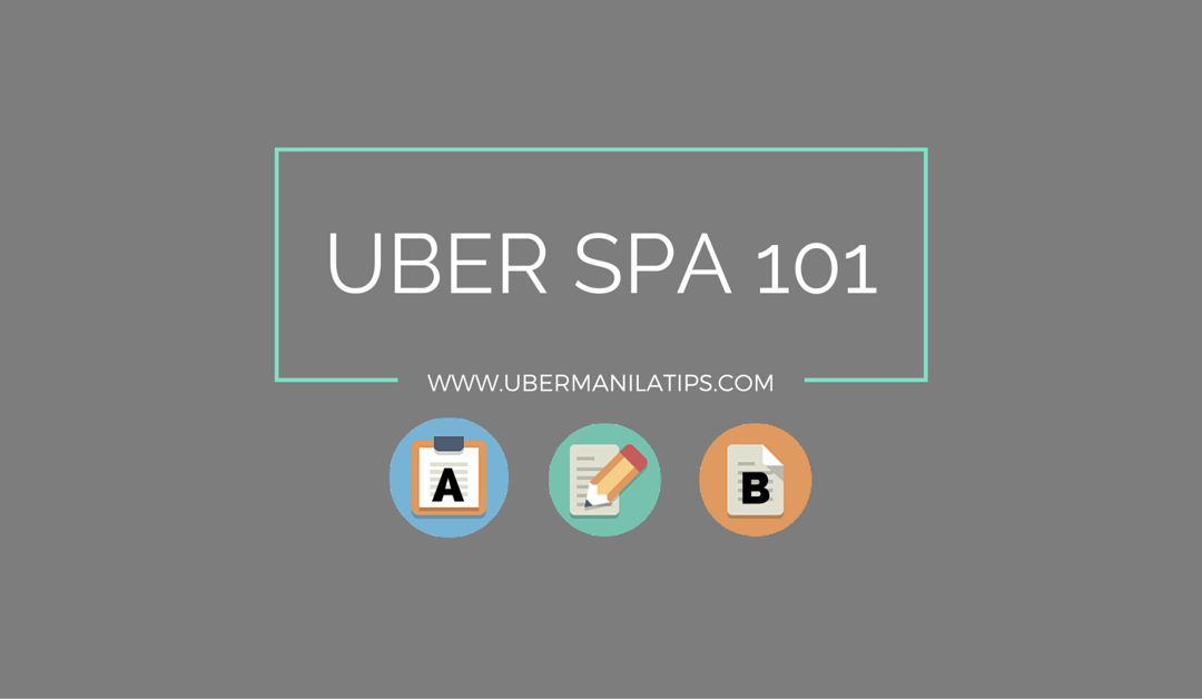 Partner Tip: Uber SPA Forms 101