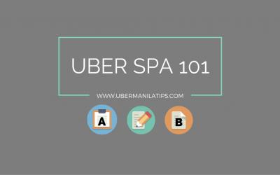 Partner Tip: Uber SPA Forms 101